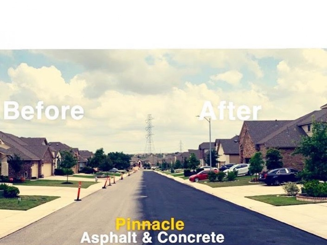 Discover the benefits of asphalt sealing